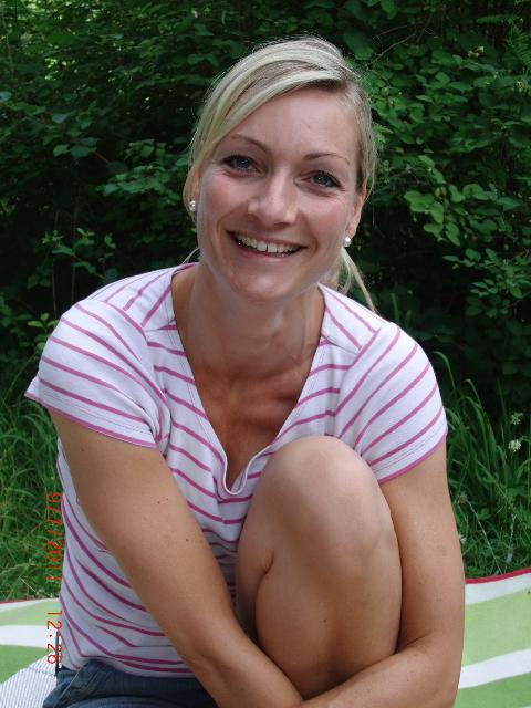 Kristina Stelldinger